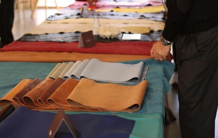Pakistani govt urged to remove import  duties on leather