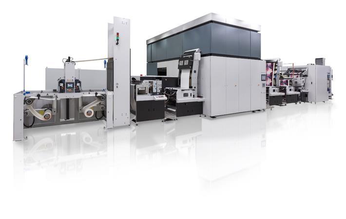 SPGPrints to show new textile solutions at Heimtextil 2018