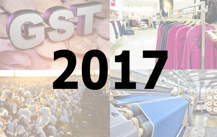 Textile-apparel industry: Major headlines of 2017