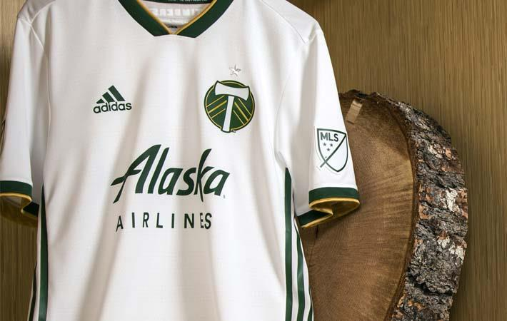 Portland Timbers, Alaska Airlines renew partnership