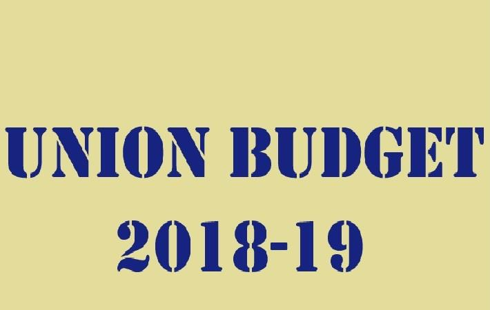 Budget 2018-19: Customs duty on silk fabric hiked to 20%