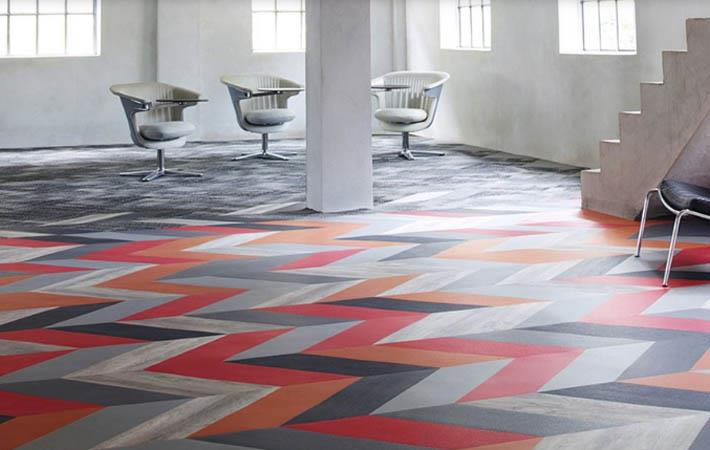 Shaw Industries Takes Over Sanquhar Tile Services