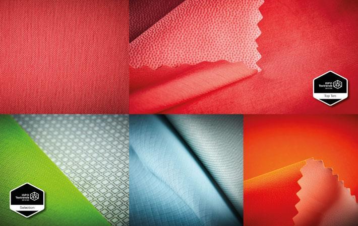 Cordura shows award-winning fabrics at ISPO Munich 2018