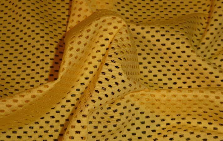 Luxury Jersey debuts EVO-yarn fabrics at PV Paris expo