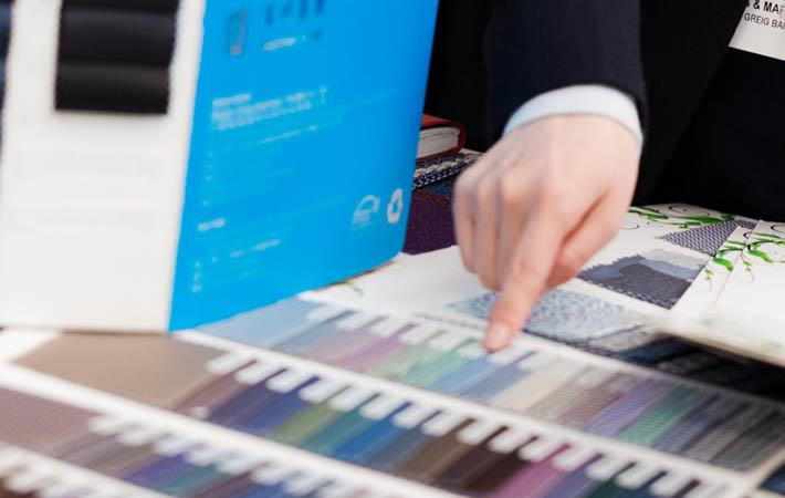 Texfusion to show new range of home textiles at TLHTF