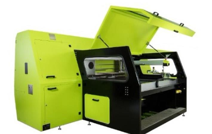 Aeoon Technologies unveils Aeoon Kyo Hybrid Series printer