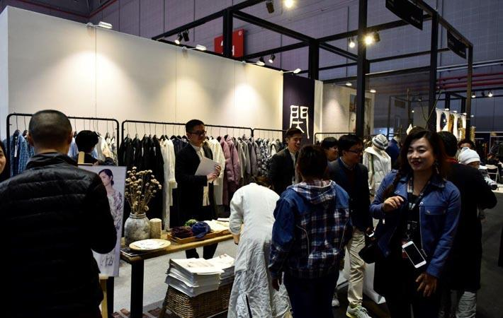 China to host CHIC Shanghai fashion trade fair in March