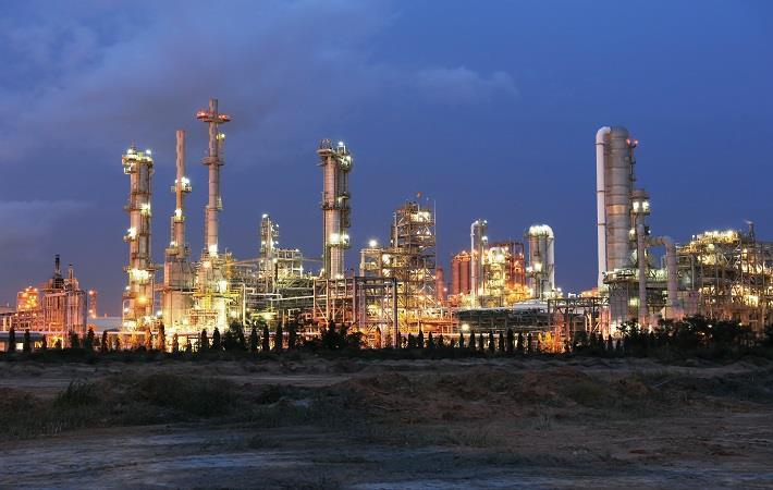 RIL petrochemicals
