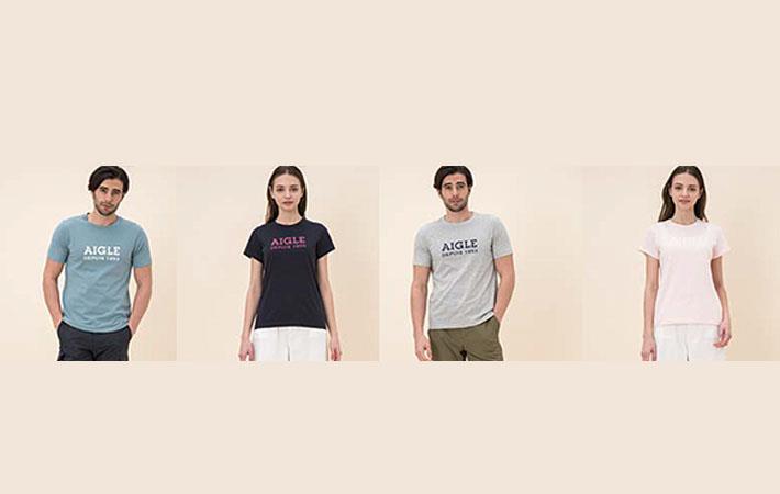 Polygiene to provide odour-control to apparel brand Aigle