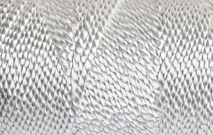 RadiciGroup shows new polyamide yarns at Domotex expo