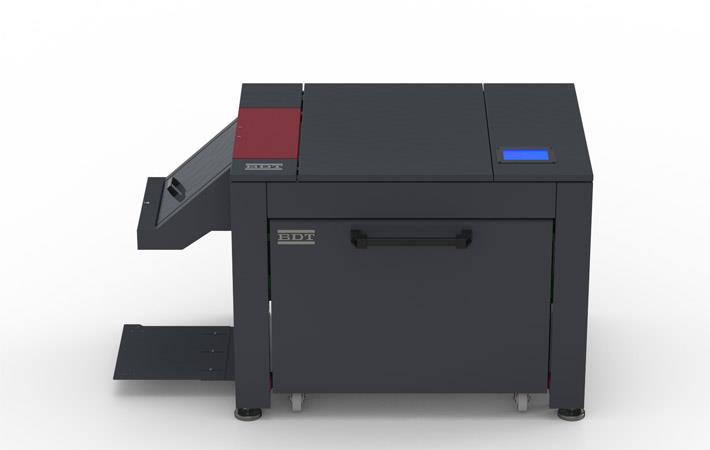 Ricoh expands long sheet application with BDT Print Media