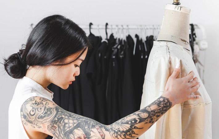 Textile Forum to show fabric pavilion at Pure Origin