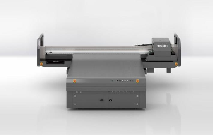 Ricoh to show new portfolio of machines at FESPA 2018