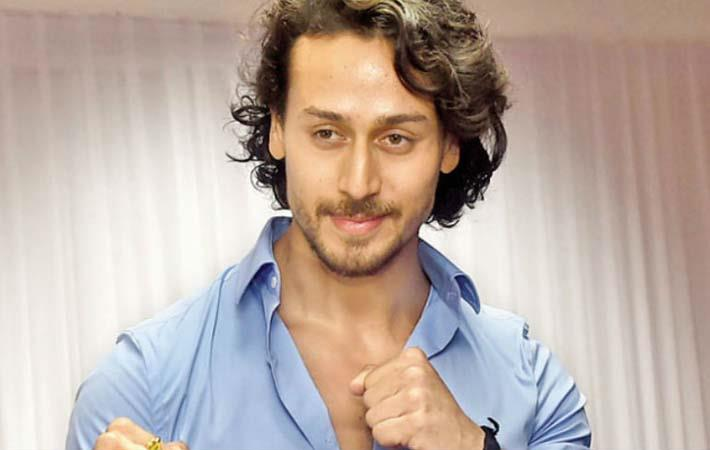 India Tiger Shroff Unveils Lifestyle Brand Prowl With Mojostar