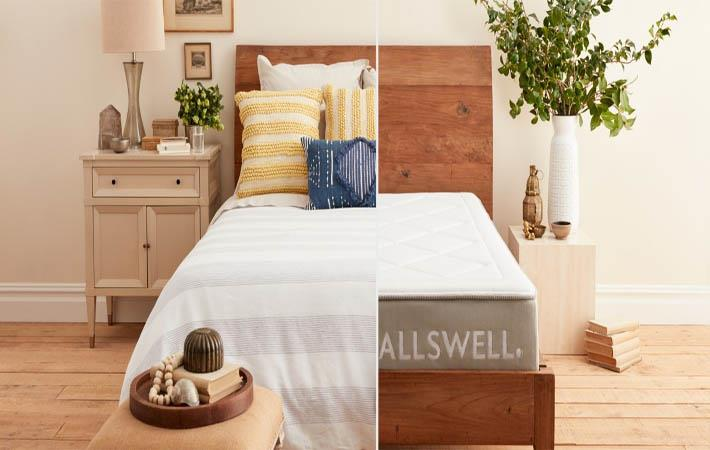 Walmart has unveiled Allswell