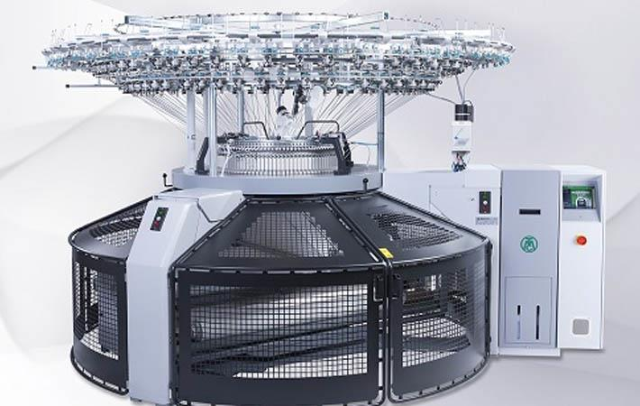 Mayer & Cie to show three new textile machines at ITM 2018