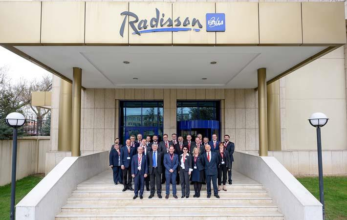 Swissmem conducts textile machinery forum in Uzbekistan