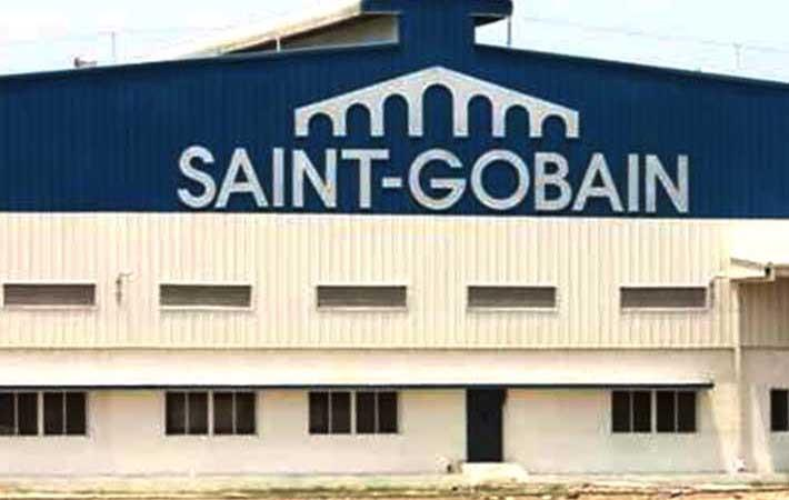 Courtesy: Saint-Gobain