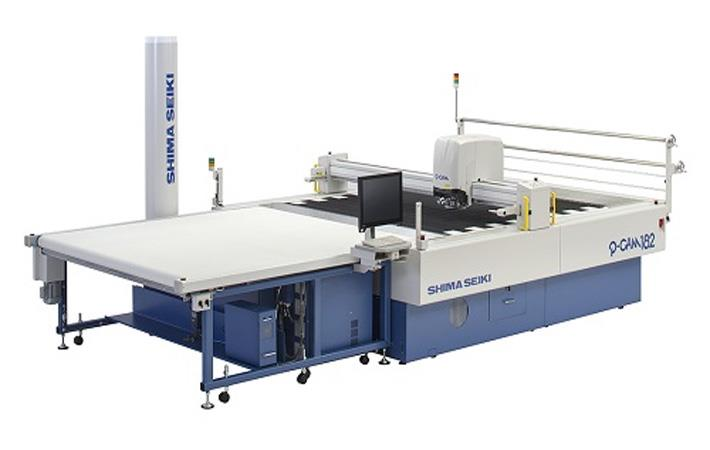 Shima Seiki to show new textile machines at SaigonTex