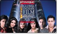 Provogue presents GIFA 2006 awards