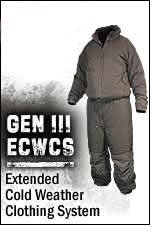 ADS to procure US Army's Gen III extended cold weather clothing system