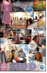 Garment contact platform 2006 - SIPPO