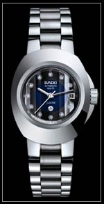 Basel sneak peak - RADO new Original S