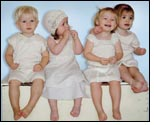 AraVore Babies Spring/Summer collection