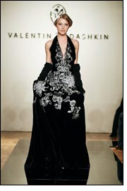 Valentin Yudashkin - F/W collection 2007