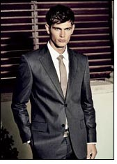 Matinique combines casual & formal looks for summer 2007