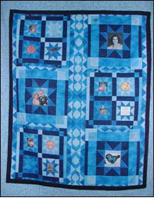 Textile Heritage Museum to hold Quilt exhibition on April 13