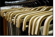 FASHION MATRIX for apparel/footwear retail industry