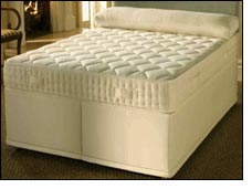 Vishvesh Textiles launches Pincore Reversible Latex mattresses