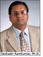 Seshadri Ramkumar, Ph.D