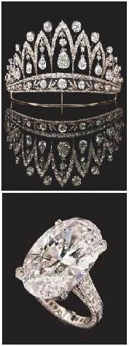 Royal collections from Italy & Yugoslavia lead Christie's London Important Jewellery sale