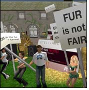 PETA & McCartney to cohost 1st Virtual anti-fur protest