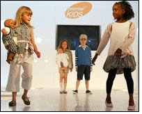 Mudpie trends, success at Premier KIDS