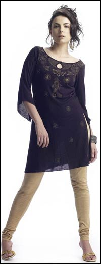 Dress stylish with W Monsoon Collection