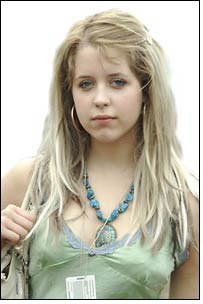 Peaches Geldof to be new face of Dotti