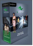 Most advanced 3D fashion design software by Browzwear