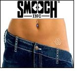Smooched signature Jeans & apparel now at Girlie Designs