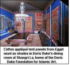 Textiles as cultural expressions
