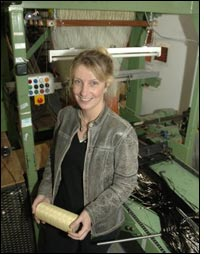 Dr Julie Soden to develop new sustainable materials