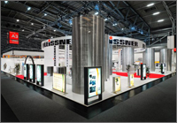 Fleissner successful at ITMA 2007 in Munich