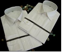 Oxy Whites to shield shirts from yellowing & fading