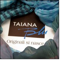 Taiana Blu - coordinated outfits for bathing & sunbathing
