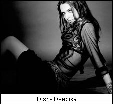 Dishy Deepika