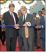 LM Glasfiber opens second turbine blade factory in Karnataka