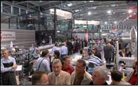 Weaving innovation & substance at ITMA 2007