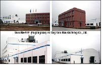 1st Chinese airbag yarn production started in Henan